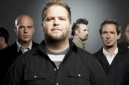 MercyMe, Spoken For